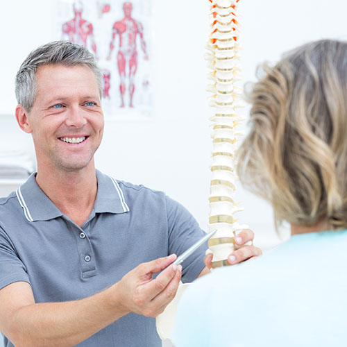 Chiropractor Neenah WI Chiropractic Care